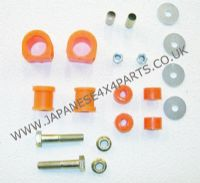 Daihatsu Fourtrak/Rocky 2.8TD (F73-SWB/F78-LWB) (05/1993-01/1998) - Rear Anti Roll Bush Kit